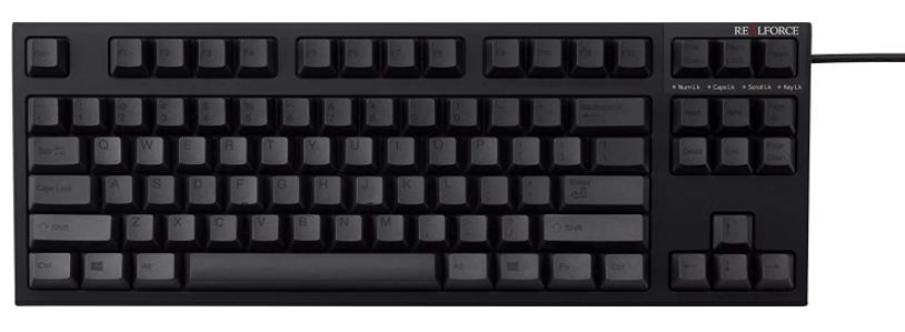 REALFORCE R2 PFU Limited Edition Keyboard